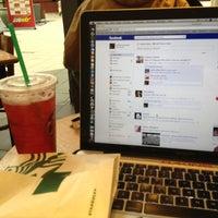 Foto diambil di Starbucks oleh Britton L. pada 2/24/2013