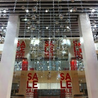 Photo taken at UNIQLO by Tony C. on 12/18/2012