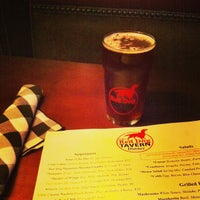 Photo taken at G.K.'s Red Dog Tavern by Tony C. on 2/28/2013