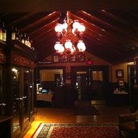 Photo taken at G.K.'s Red Dog Tavern by Tony C. on 10/11/2012