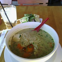 Photo taken at 9021Pho by Jerel W. on 12/24/2013