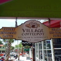 Photo taken at Village Coffee Pot of Mount Dora by Village Coffee Pot of Mount Dora on 9/9/2015