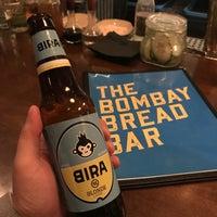 Foto tomada en The Bombay Bread Bar por Fernando P. el 9/9/2018