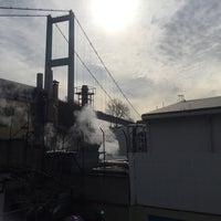 Photo taken at Ortaköy Zübeyde Hanım Anadolu Kız Meslek Lisesi by Melis P. on 3/20/2017