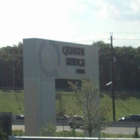 Photo taken at Quaker Bridge Mall by Chris M. on 6/20/2013