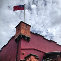 Photo taken at Fort San Domingo by Arthur L. on 11/20/2012