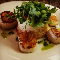 Photo taken at Delucca's Italian Grill by Delucca's Italian Grill on 9/9/2015