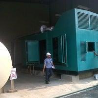 Photo taken at Kawasan Industri MM2100 by thomas a. on 11/3/2013