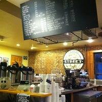 Photo taken at Bibo Coffee Company by Chris 😈 P. on 10/5/2012
