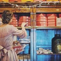 Снимок сделан в Музейная фабрика пастилы пользователем Музейная фабрика пастилы 9/9/2015