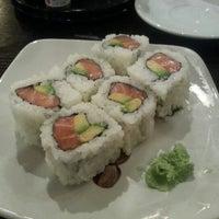 Photo taken at Niji Sushi by Zack M. on 9/24/2012