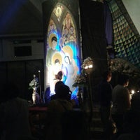 Photo taken at Parish Of Our Lord's Ascension by Mary Yanehleen T. on 3/24/2016