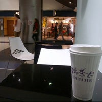 Photo taken at ChaTime (曰出茶太) by Yuga H. on 10/6/2012
