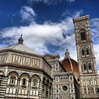 Foto scattata a Piazza del Duomo da Jl P. il 4/1/2013