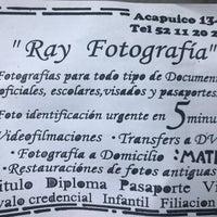 Das Foto wurde bei Ray Fotografía von Jane am 8/9/2018 aufgenommen