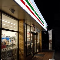 Photo taken at 7-Eleven by Tsuyoshi S. on 3/4/2014