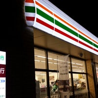 Photo taken at 7-Eleven by Tsuyoshi S. on 1/7/2014