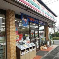 Foto tirada no(a) 7-Eleven por Tsuyoshi S. em 3/30/2013
