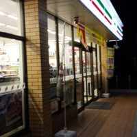 Photo taken at 7-Eleven by Tsuyoshi S. on 4/17/2014