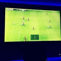 Photo taken at Polat Net & Playstation Cafe by Semih Murat Ş. on 5/30/2016