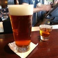 Photo taken at Bar Louie by Jon E. on 4/21/2013