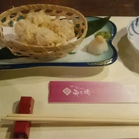 Photo taken at みさ穂 by Kawase T. on 11/6/2015