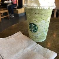 Photo taken at Starbucks by Arpashi U. on 12/2/2017