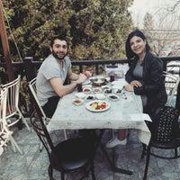 3/26/2017 tarihinde 'Hüseyin M.ziyaretçi tarafından Cumalıkızık Turhan Kahvaltı ve Gözleme Evi'de çekilen fotoğraf