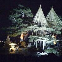 Photo taken at Neagarinomatsu Pine by ナイトホーク へ(ё)へ f. on 2/3/2013