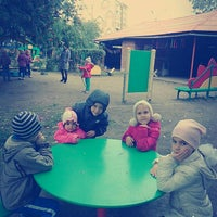 Photo taken at Детский сад №140 by Elka💖💖💖 on 9/14/2015