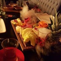 1/26/2018 tarihinde Sibel Ç.ziyaretçi tarafından Ankara Steakhouse'de çekilen fotoğraf