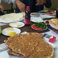 Photo taken at Hacı Remzi Kebap by Leyla M. on 12/16/2015
