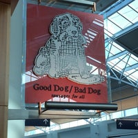 Photo taken at Good Dog Bad Dog by Michael S. on 4/20/2014