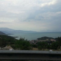 Photo taken at Eğirdir Antalya Yolu by Gökhan A. on 7/20/2016
