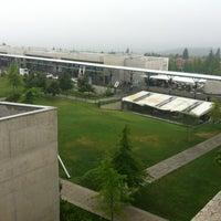 Photo taken at Universidad del Desarrollo by Catalina R. on 11/16/2012