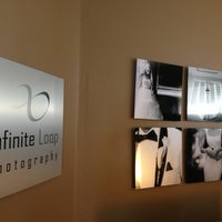 Photo taken at Infinite Loop Photography by LUIS A. on 8/1/2013