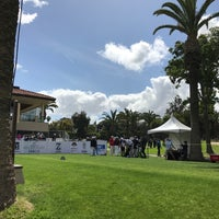 Photo taken at Club Campestre de Tijuana by Gabo V. on 3/24/2018