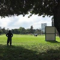 Photo taken at Club Campestre de Tijuana by Gabo V. on 3/21/2018