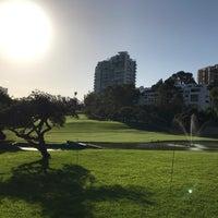 Photo taken at Club Campestre de Tijuana by Gabo V. on 3/26/2018