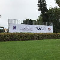 Photo taken at Club Campestre de Tijuana by Gabo V. on 3/22/2018