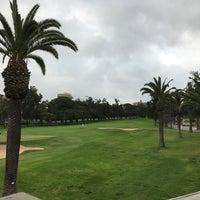 Photo taken at Club Campestre de Tijuana by Gabo V. on 3/23/2018
