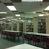 Photo taken at National Library (Perpustakaan Negara) by Azri on 2/3/2013