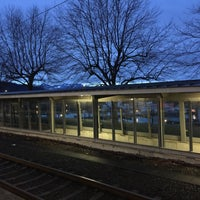 Photo taken at Bahnhof Lochau-Hörbranz by Brandon C. on 2/21/2017