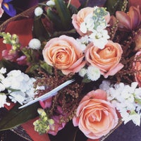 ... Photo taken at Victoria Park Flowers by Victoria Park Flowers on 9/11/2015 ...