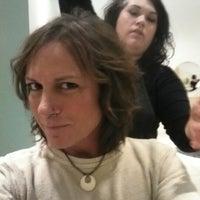 10/12/2012 tarihinde Morgane L.ziyaretçi tarafından Splurge Salon & Spa'de çekilen fotoğraf