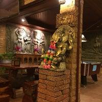 Photo taken at Chang Residence Hotel Phuket by Алиса К. on 2/21/2014