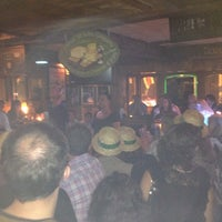 Photo taken at Oliver St John Gogarty's by seth m. on 9/13/2014