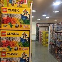 Photo taken at Lego by Fargol V. on 2/22/2016