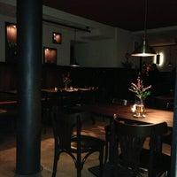 Das Foto wurde bei Cordo Bar von stephan g. am 12/22/2012 aufgenommen