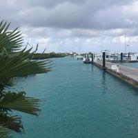 Photo taken at Blue Haven Resort & Marina by Nikki H. on 12/26/2016
